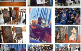 The College's Cultural Festival